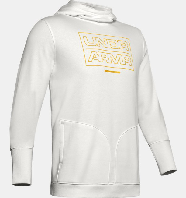 Herenhoodie UA Baseline Fleece