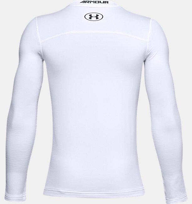 Boys ColdGear® Armour Long Sleeve