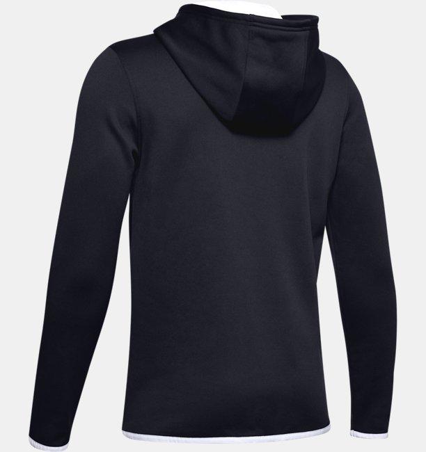 Boys Armour Fleece® Logo Hoodie