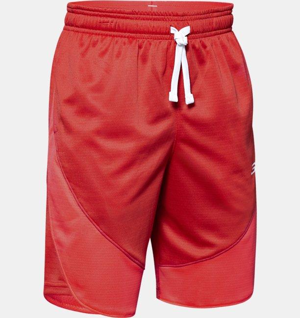 Boys SC30 Shorts