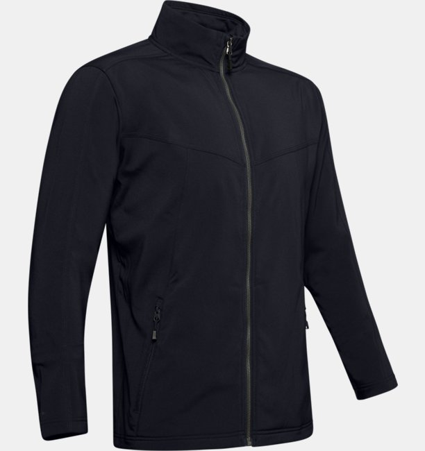 Mens UA Tactical All Season Jacket