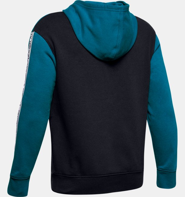 Boys UA Sportstyle Fleece Hoodie
