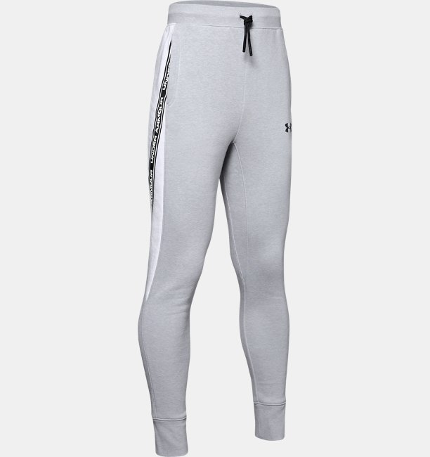 Boys UA Sportstyle Fleece Joggers