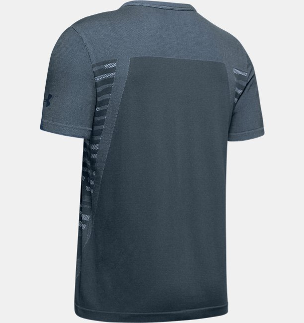 Boys UA Seamless T-Shirt