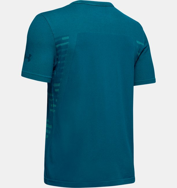 Boys UA Seamless T-Shirt