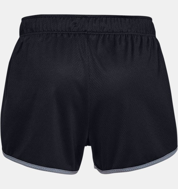 Shorts UA Tech™ Mesh 3 Feminino