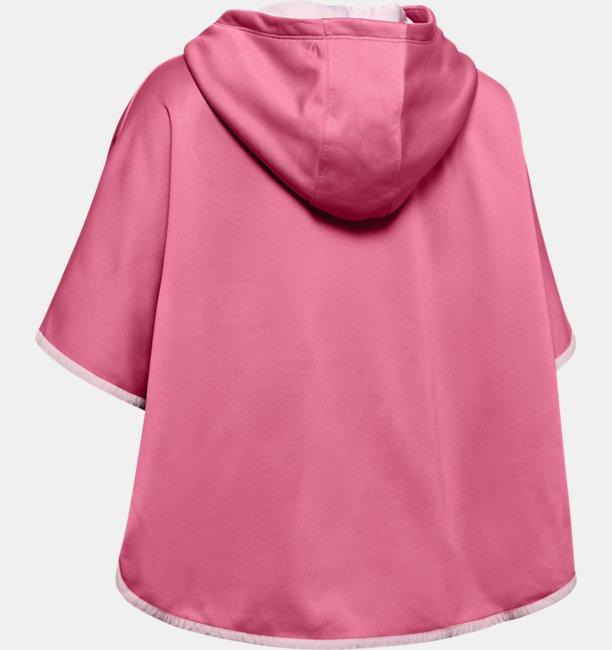 Poncho Armour Fleece® para Niña