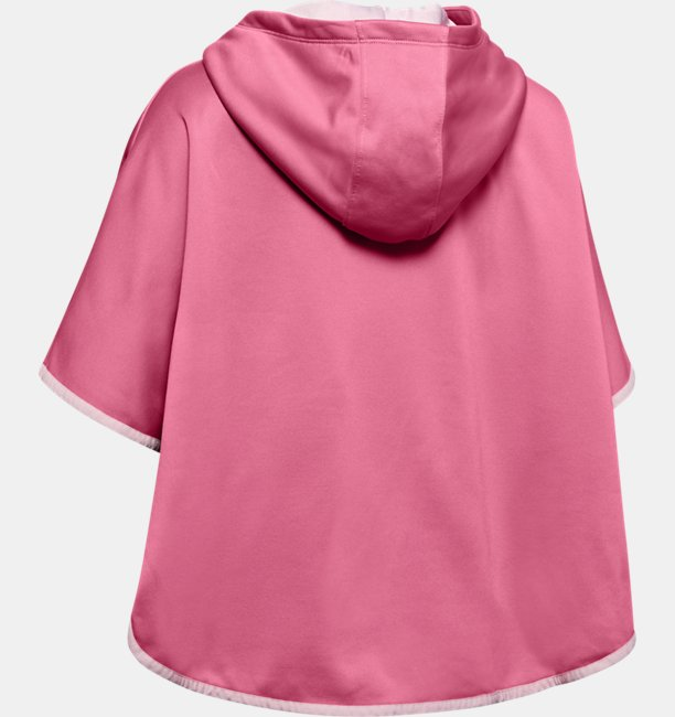 Girls Armour Fleece® Poncho