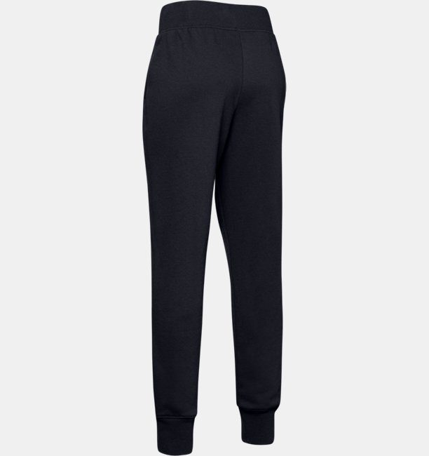 Girls UA Rival Joggers