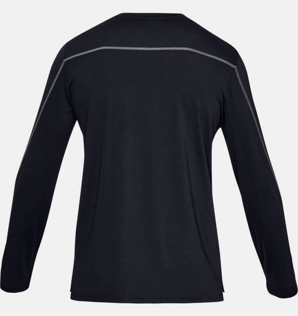 Mens UA Sun Armour Graphic Long Sleeve