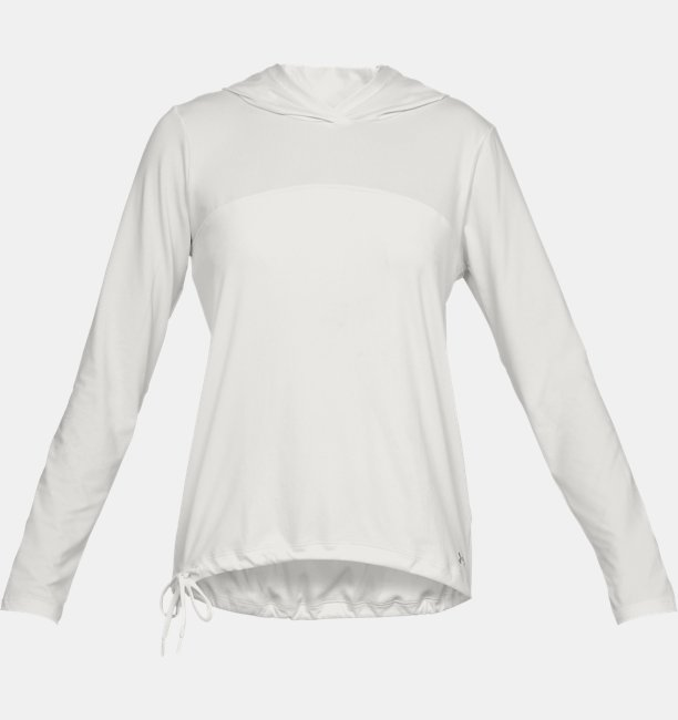 Womens UA Iso-Chill Shore Break Hoodie