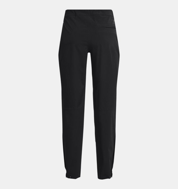 Womens UA Golf Rain Trousers