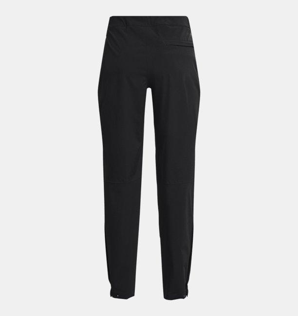 Womens UA Golf Rain Trousers