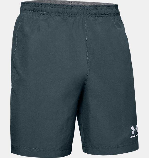 Mens UA Accelerate Premier Shorts