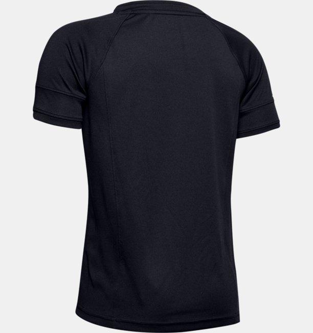Boys UA Challenger III Training Shirt