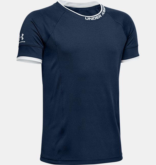 Boys UA Challenger III Training Shirt