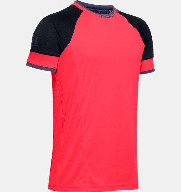 Jungen UA Challenger III Trainingsshirt