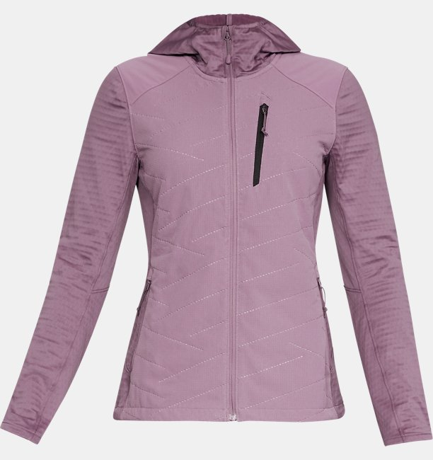 Womens ColdGear® Reactor Exert Jacket