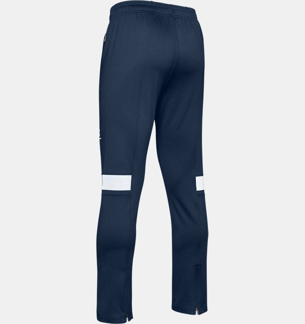 Boys UA Challenger III Train Trousers