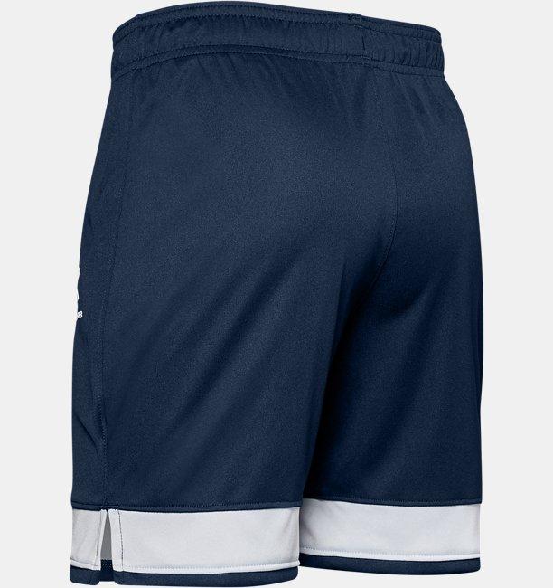 Boys UA Challenger III Knit Shorts