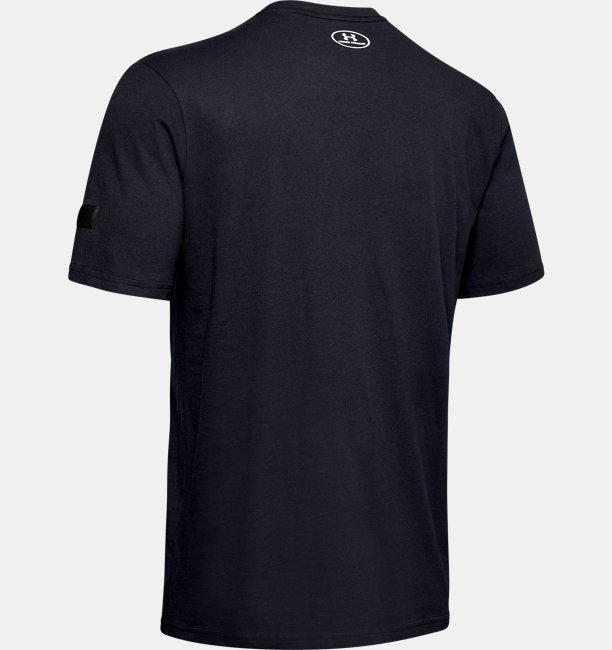 Mens UA Field T-Shirt