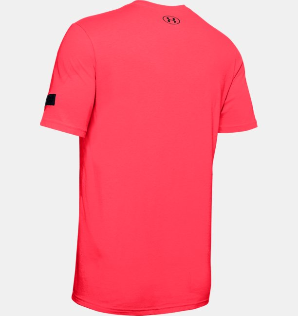 Heren T-shirt UA Field
