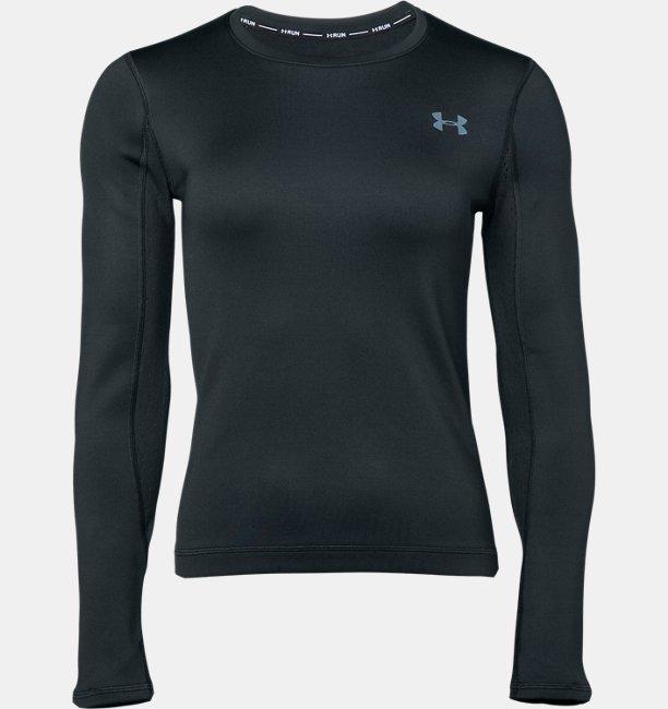 Womens UA Qualifier ColdGear® Long Sleeve