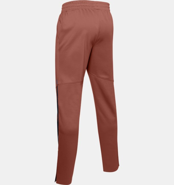 Mens UA RECOVER™ Knit Warm-Up Pants