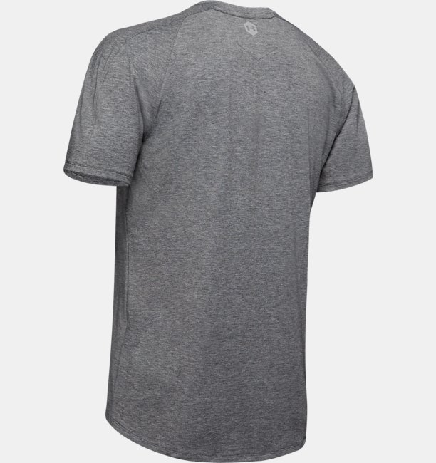 Mens UA Recover Travel T-Shirt
