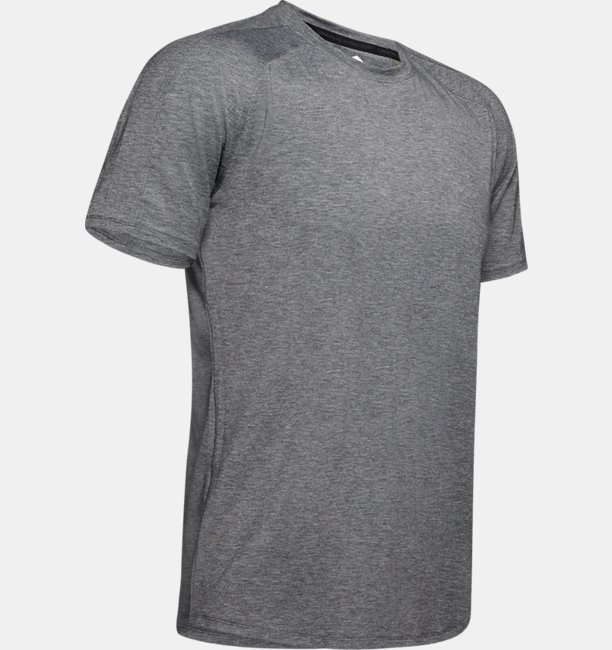 Mens UA RECOVER™ Travel T-Shirt