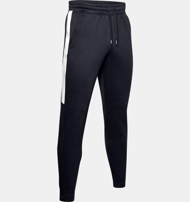 Mens UA Recover Fleece Trousers