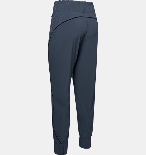 Womens UA Unstoppable Storm Woven High Waist Pants