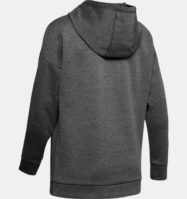Womens UA RECOVER™ Fleece Wrap Pullover