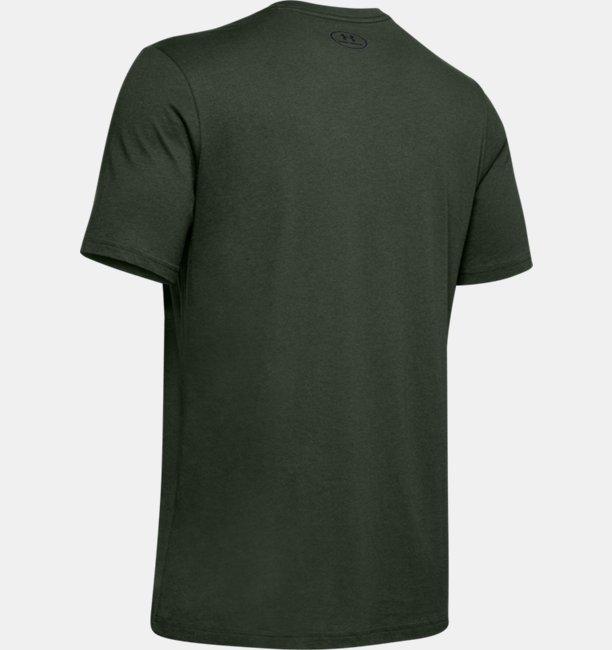 Mens UA Grid Short Sleeve
