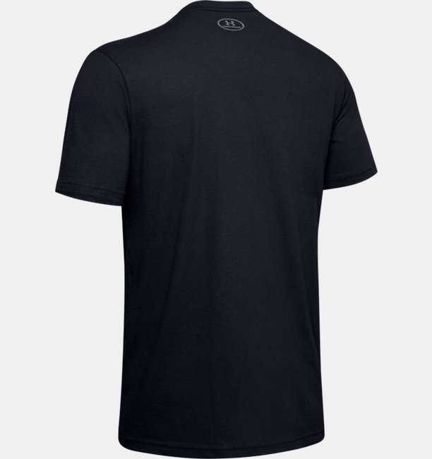 Mens UA Beginnings Short Sleeve