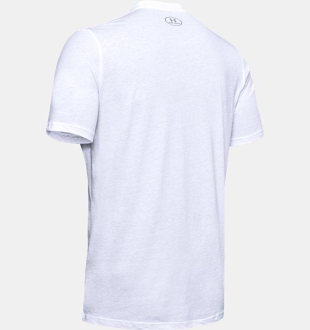 UA Tシャツ<MAKES YOU BETTER>(MEN)