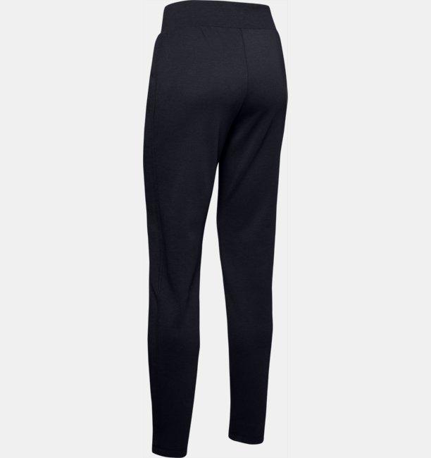 Womens UA Double Knit Track Pants