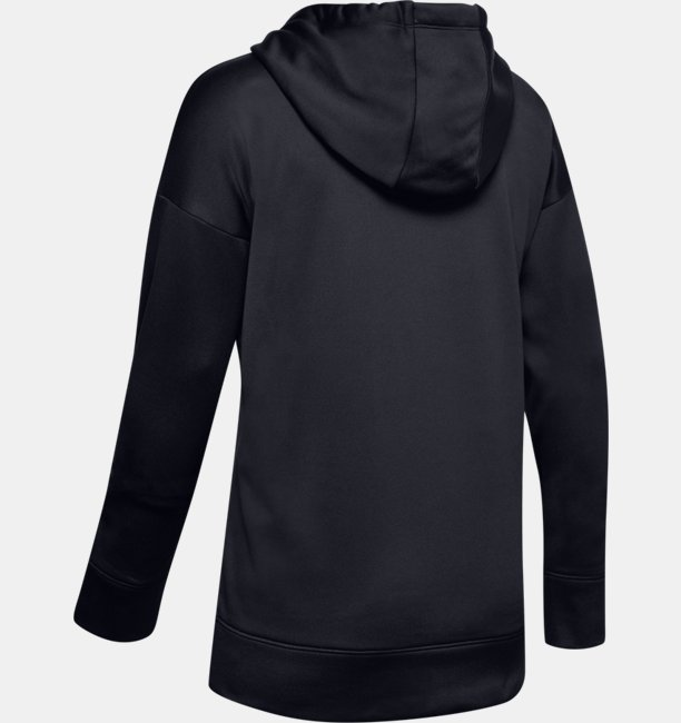 Womens Armour Fleece® Graphic Hoodie
