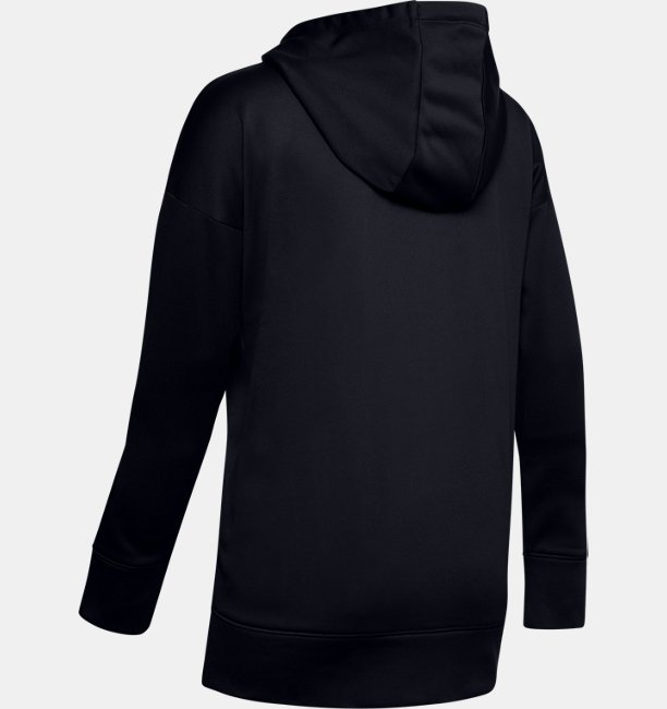 Sudadera con Capucha Armour Fleece® Graphic para Mujer