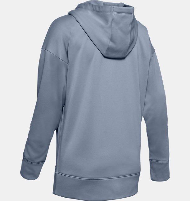 Kadın Armour Fleece® Graphic Kapüşonlu Üst
