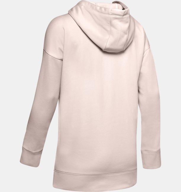 Womens Armour Fleece® Graphic Hoodie