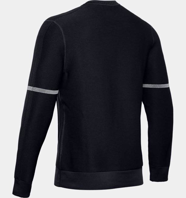 Mens UA IntelliKnit Phantom Sweater