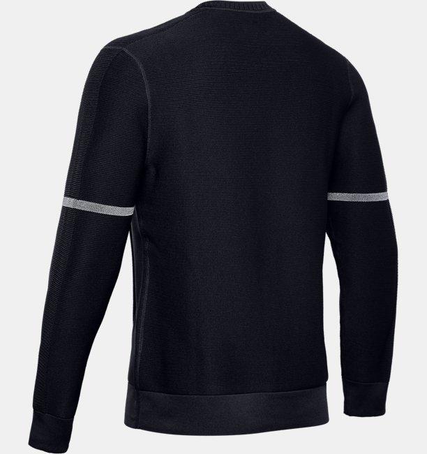 Herensweater UA ItelliKnit Phantom