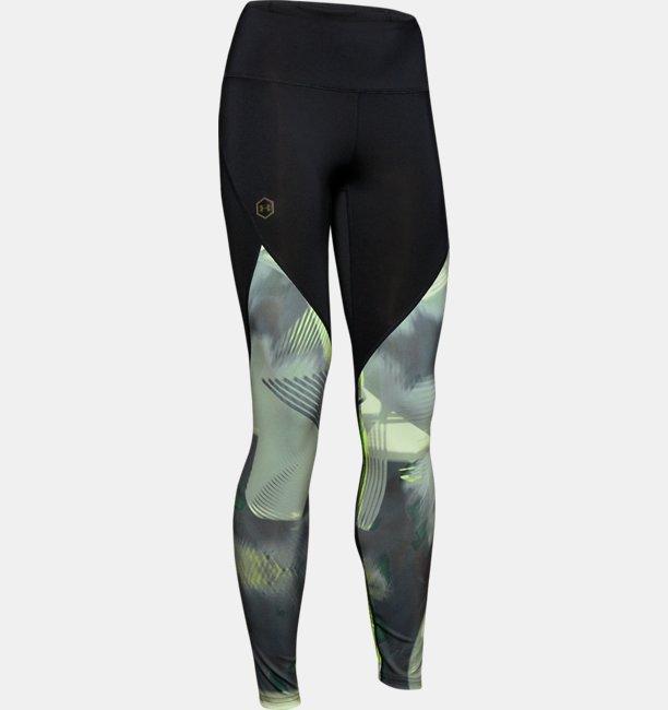 Leggings UA RUSH™ Print para Mujer