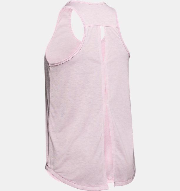 Womens UA Whisperlight Tie Back Tank