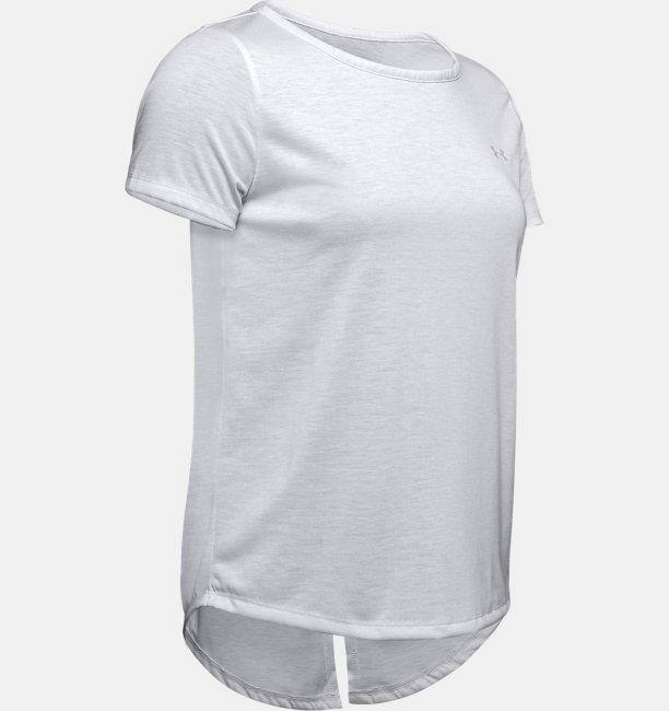 Womens UA Whisperlight Short Sleeve