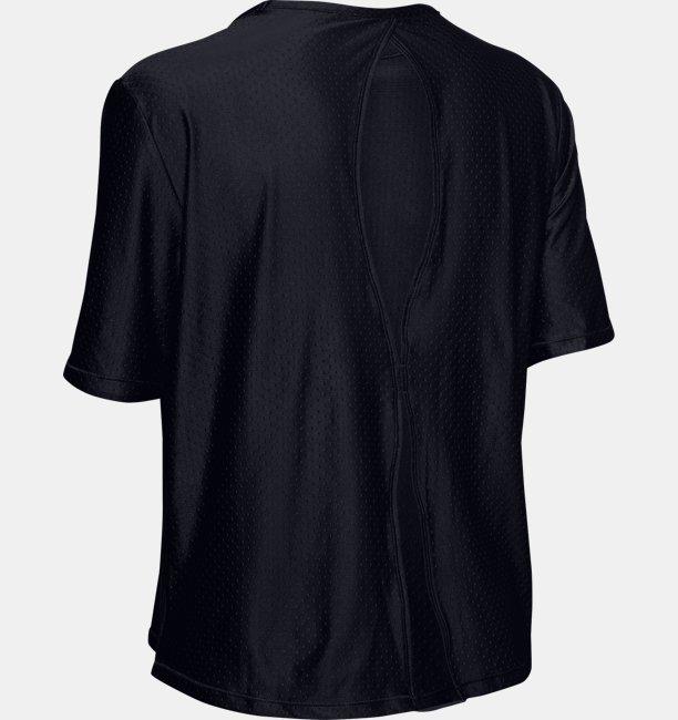 UAアーマースポーツ ショートスリーブ(トレーニング/Tシャツ/WOMEN)