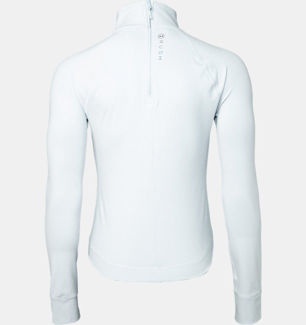 Womens UA RUSH™ ColdGear® Long Sleeve
