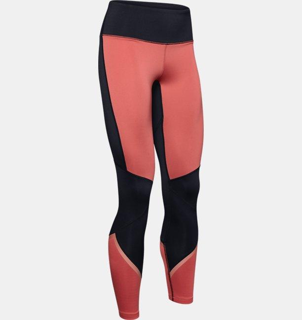 Womens ColdGear® Armour Leggings Graphic
