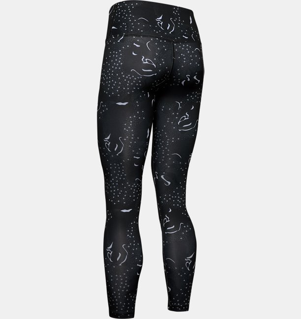 Dameslegging ColdGear® Armour Print